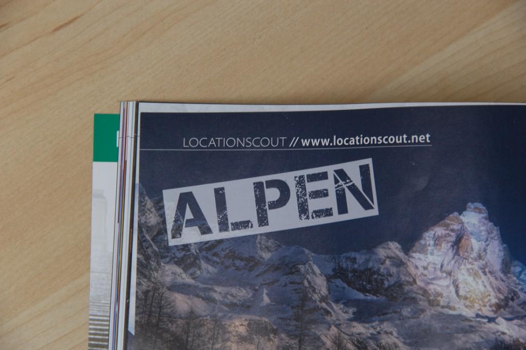 Pictures magazin - Alps - Alpen