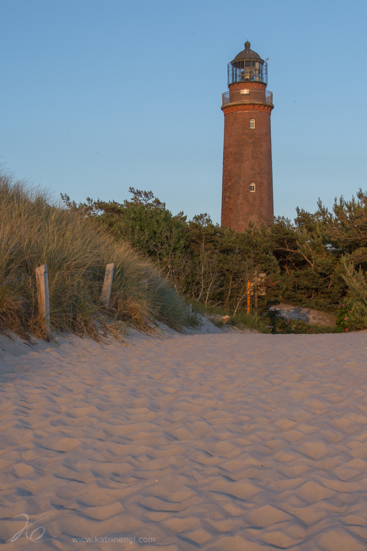 Lighthouse Darss