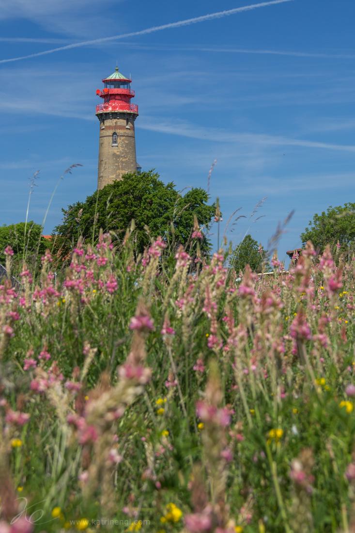 Lighthouse Rügen