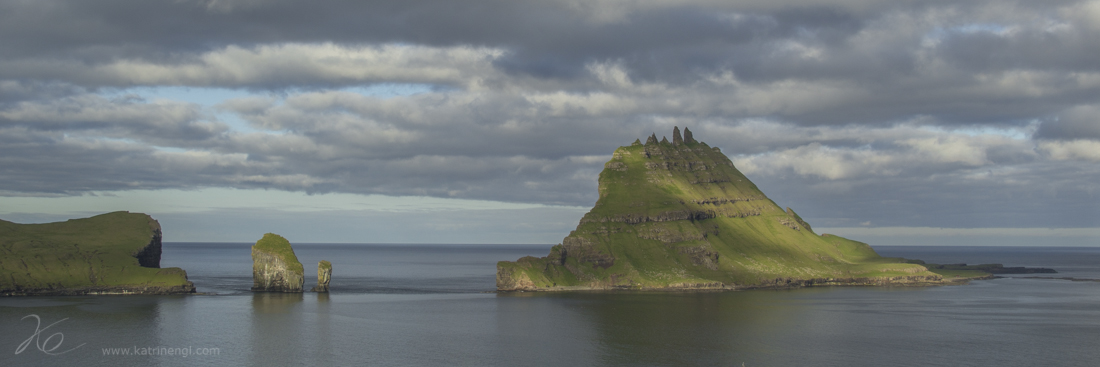 Island of Tindhólmur