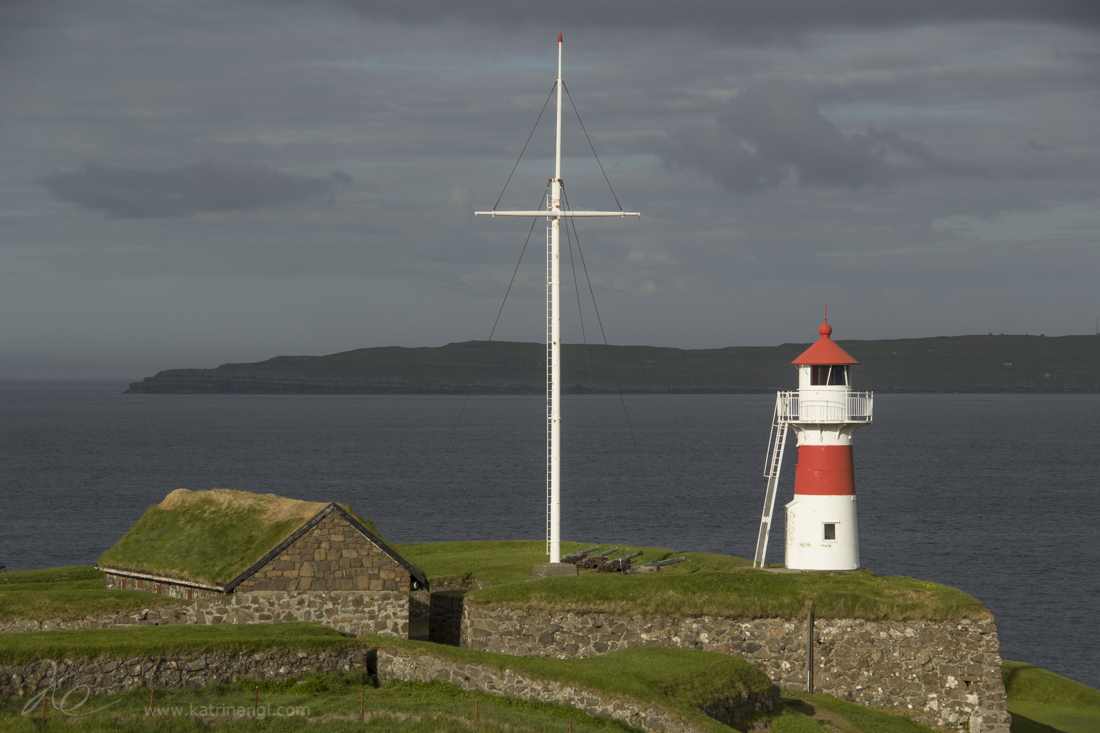 Lighthouse Tórshaven