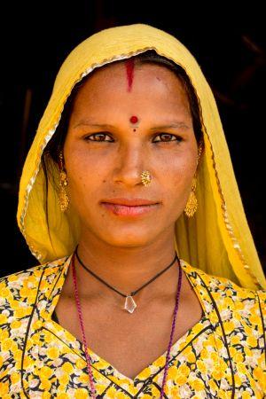 portrait_indian_woman