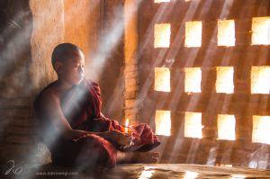 little_monk